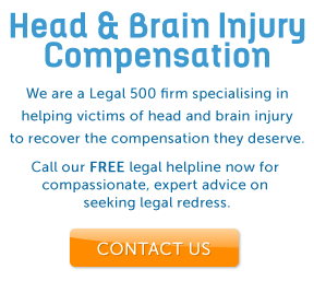 head injury compensation case studies Serious injury case studies  our client suffered a severe head injury in a pedestrian road traffic  freeclaim solicitors secured compensation of £18m on her.